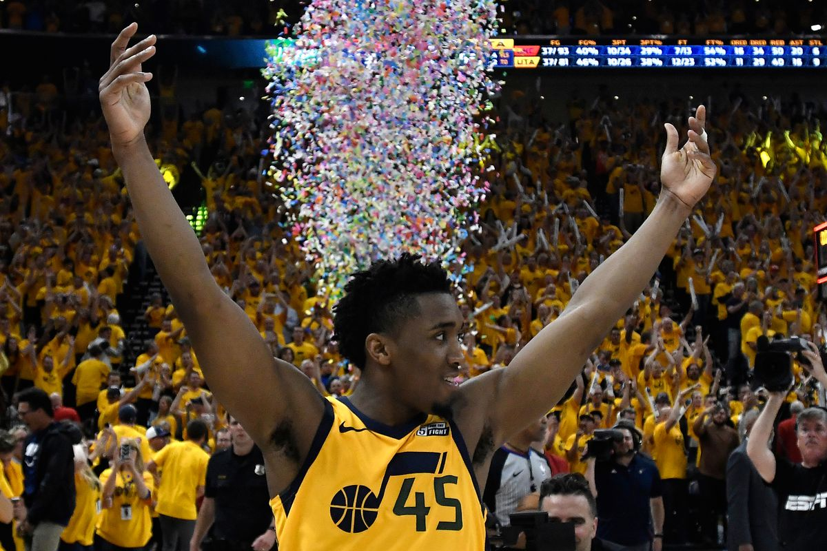 Basketball Reference Donovan Mitchell >> Top 10 NBA Shooting Guards – Number Two Will Surprise You! – 916kingscourt.wordpress.com